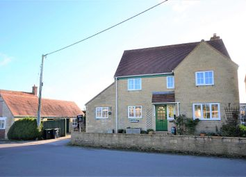 Thumbnail 4 bed detached house for sale in New Street, Marnhull, Sturminster Newton