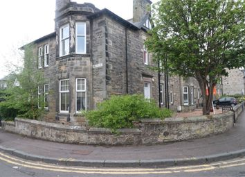 Thumbnail 4 bed flat for sale in 13 Sang Road, Kirkcaldy, Fife
