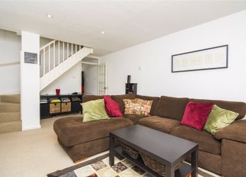 Greenstone Mews, London E11. 2 bed end terrace house