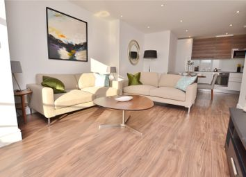 Thumbnail 2 bedroom flat for sale in Charlotte Court, 153 East Barnet Road, Barnet