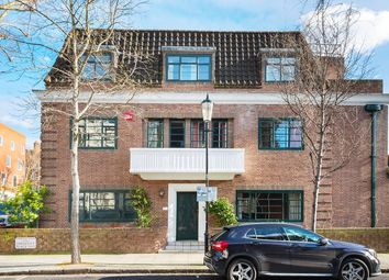 Thumbnail 6 bed terraced house for sale in Sprimont Lodge, Sprimont Place, Chelsea, London