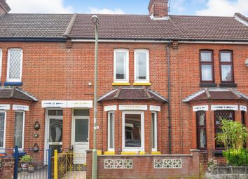 Thumbnail 3 bedroom terraced house for sale in Newtown Road, Eastleigh