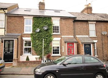 Thumbnail 3 bed terraced house for sale in Russell Place, Hemel Hempstead