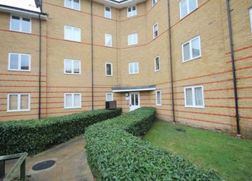 Thumbnail 2 bed flat to rent in Heath Court, Stanley Close, London