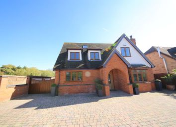 Thumbnail 4 bed detached house for sale in Malvina Close, Lower Dunton Road, Horndon-On-The-Hill, Stanford-Le-Hope
