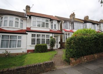 Thumbnail 3 bed terraced house to rent in Bohun Grove, East Barnet, Barnet