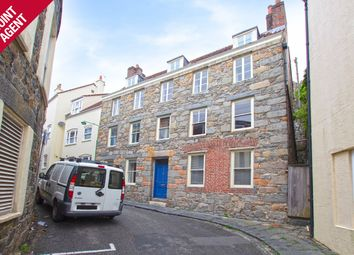 Thumbnail 6 bed town house for sale in Back Street, St Peter Port