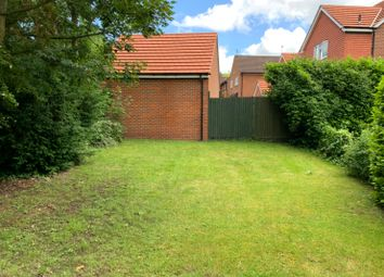 Thumbnail 4 bed detached house for sale in Bayhurst Drive, Northwood