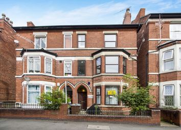 Thumbnail 4 bedroom semi-detached house for sale in Noel Street, Nottingham