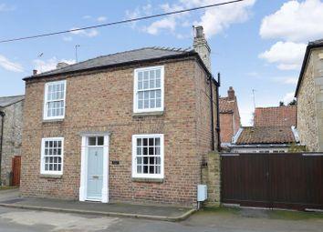 Thumbnail 3 bed property for sale in Main Street, Sinnington, York