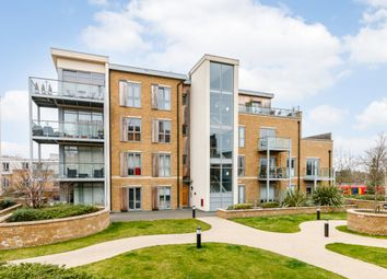 Thumbnail 2 bed flat for sale in Makepeace Court, Teddington, London