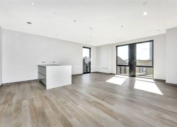 Thumbnail 2 bed flat to rent in Dray House, 8 Bellwether Lane, Wandsworth