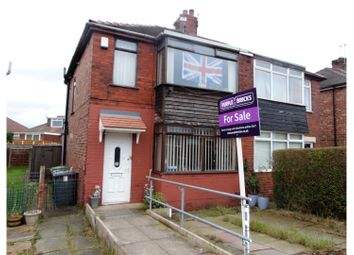 Thumbnail 3 bedroom semi-detached house for sale in Welbeck Avenue, Oldham