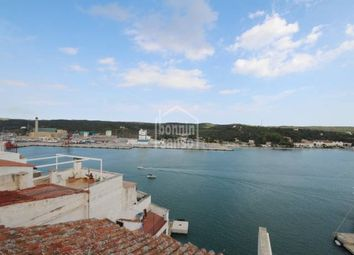 Thumbnail 10 bed town house for sale in Mahon Centro, Mahon, Balearic Islands, Spain