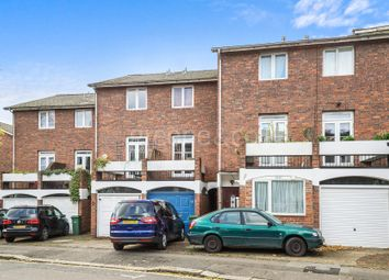 Thumbnail 4 bedroom terraced house for sale in West End Lane, West Hampstead, London