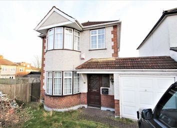 Thumbnail 3 bed detached house for sale in Parsonage Manorway, Belvedere