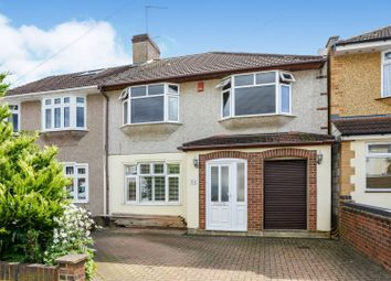 Thumbnail 4 bed semi-detached house for sale in Chessington Avenue, Bexleyheath