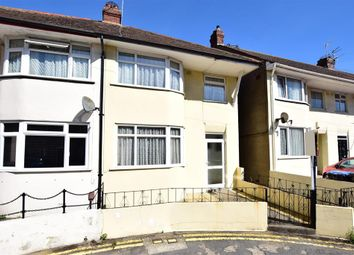 Thumbnail 3 bed semi-detached house for sale in Alfred Road, Dover, Kent