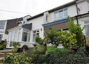 Thumbnail 3 bed semi-detached house for sale in Downs View, Looe