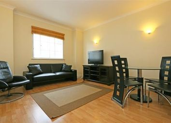 Thumbnail 1 bed flat to rent in South Block, County Hall, Belvedere Rd, London
