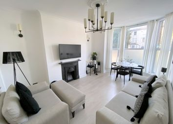 St. Peters Road, Croydon CR0. 2 bed flat