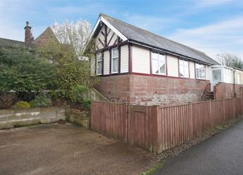 Thumbnail 2 bed detached house for sale in Station Road, St Bees, Cumbria