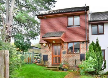 Thumbnail 2 bed end terrace house for sale in Jarvis Place, St. Michaels, Tenterden, Kent