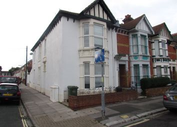 Thumbnail 2 bedroom end terrace house to rent in Haslemere Road, Southsea, Hampshire