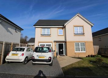 Thumbnail 4 bed detached house for sale in Mossbeath Gardens, Broomhouse