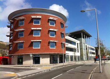 Thumbnail Office to let in Unit 3 Langdon House, Waterfront, Swansea, Swansea