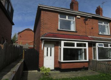 Thumbnail 2 bed semi-detached house to rent in Asquith Avenue, Morley, Leeds