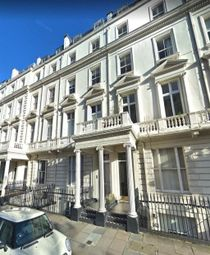 Thumbnail 3 bed flat to rent in Randolph Avenue, London