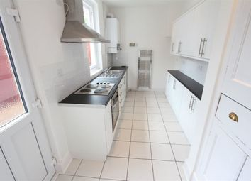Thumbnail 2 bedroom property to rent in New Street, Earl Shilton, Leicester