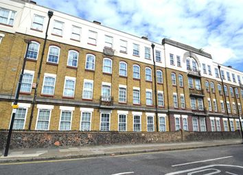 Thumbnail 2 bed flat to rent in A, Summer House, Watts Grove, Bow, London