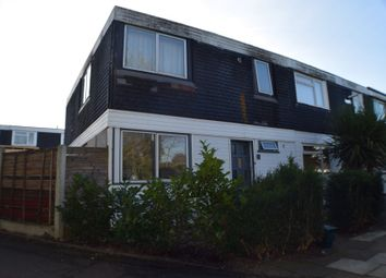 Thumbnail 5 bedroom terraced house for sale in 13 Lower Meadow, Harlow, Essex