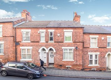 Thumbnail 2 bedroom terraced house for sale in St. Stephens Road, Sneinton, Nottingham