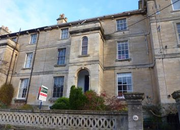 Thumbnail 2 bedroom flat for sale in St. Margarets Street, Bradford-On-Avon