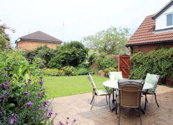 4 bed detached house for sale in Cedar Park, Stoke Bishop, Bristol BS9