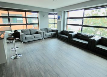Thumbnail 2 bed flat for sale in Pickford Street, Manchester