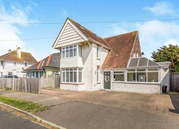 Thumbnail 4 bed detached house for sale in Bereweeke Road, Felpham, Bognor Regis, West Sussex
