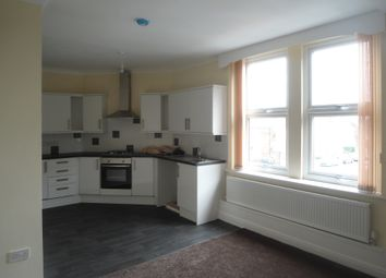 Thumbnail 2 bed flat to rent in Badsley Moor Lane, Clifton
