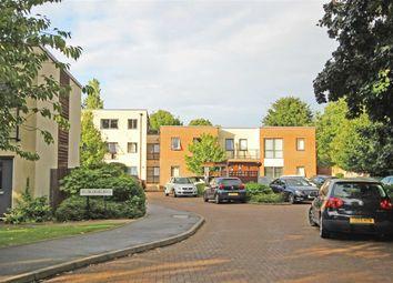 Thumbnail 2 bed flat for sale in Butler Farm Close, Ham, Richmond