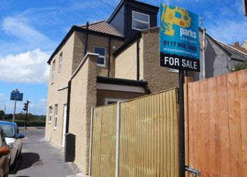 Thumbnail 2 bed flat for sale in Whitehall Road, Redfield, Bristol