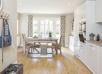 "Thumbnail 4 bed property for sale in ""The Tew"" at Oxford Road, Bodicote, Banbury"