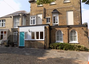 Thumbnail 1 bed flat to rent in Belvedere Road, Broadstairs