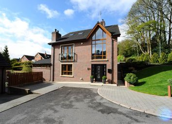 Thumbnail 5 bedroom detached house for sale in Ferndene Mews, Dundonald, Belfast