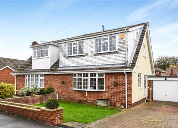 Thumbnail 3 bed semi-detached house for sale in Harpham Road, Marshchapel