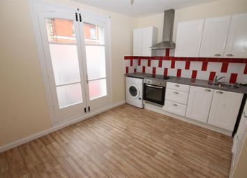 Thumbnail 1 bedroom flat to rent in Market Street, North Walsham