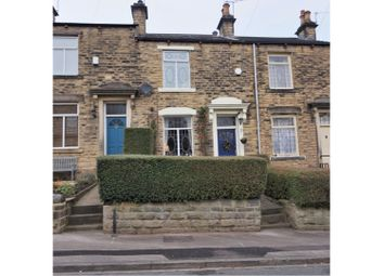 Thumbnail 2 bed terraced house for sale in Priesthorpe Road, Farsley