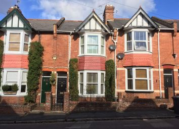 Thumbnail 3 bed property for sale in West Grove Road, St. Leonards, Exeter